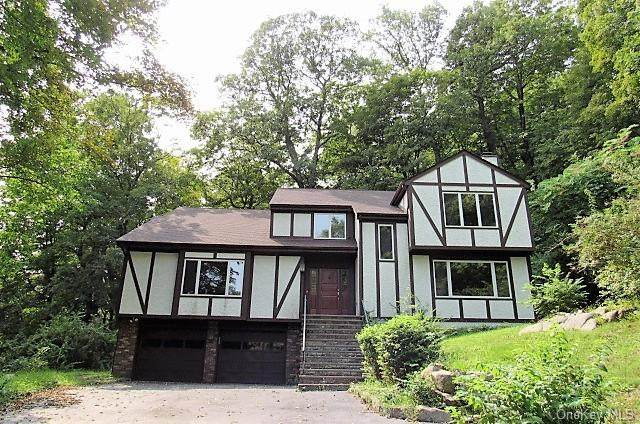 456 W Lake Road, Tuxedo Park, NY 10987 (MLS #H6078290) :: Kendall Group Real Estate | Keller Williams