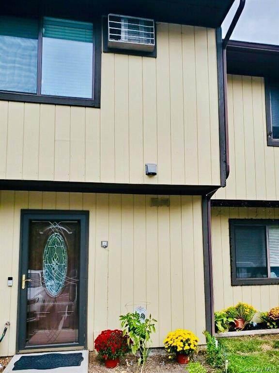 306 Chelsea Cove S, Hopewell Junction, NY 12533 (MLS #H6078298) :: William Raveis Baer & McIntosh