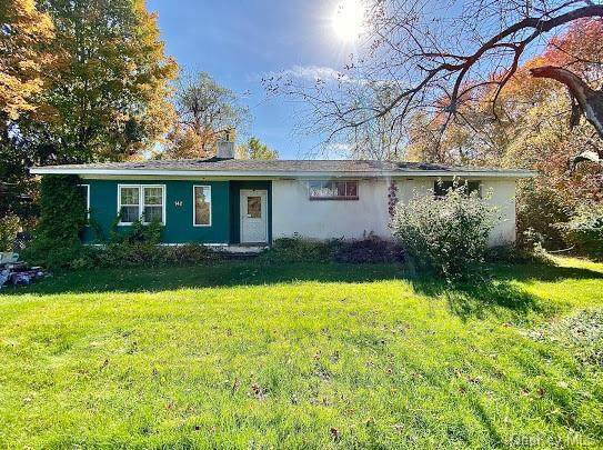 142 Route 216, Stormville, NY 12582 (MLS #H6078316) :: Nicole Burke, MBA | Charles Rutenberg Realty