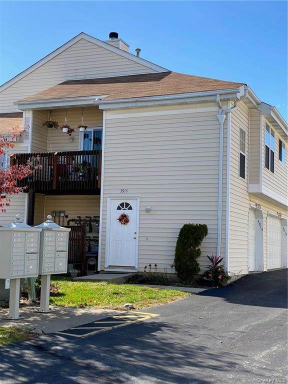 3913 Whispering Hills, Chester, NY 10918 (MLS #H6078393) :: Cronin & Company Real Estate