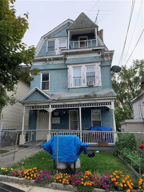 68 Post Street, Yonkers, NY 10705 (MLS #H6078401) :: Kendall Group Real Estate | Keller Williams