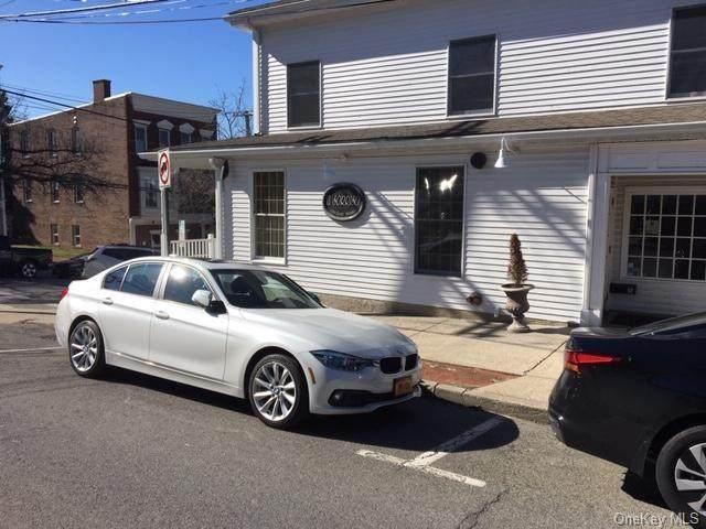 5 N Buckout Street, Irvington, NY 10533 (MLS #H6078453) :: William Raveis Baer & McIntosh