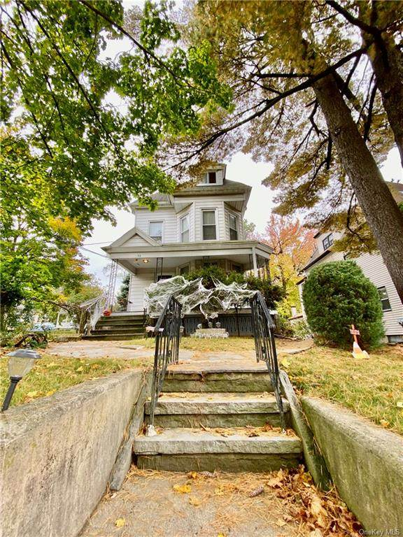 30 Linden Place, New Rochelle, NY 10801 (MLS #H6078459) :: Cronin & Company Real Estate