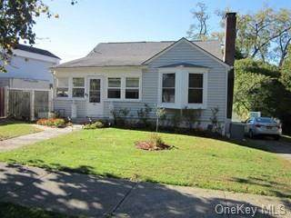 4 Meyer Avenue, Poughkeepsie, NY 12603 (MLS #H6078618) :: Kendall Group Real Estate | Keller Williams