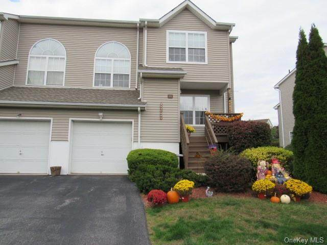 619 Crab Apple Lane, New Windsor, NY 12553 (MLS #H6078657) :: Kevin Kalyan Realty, Inc.
