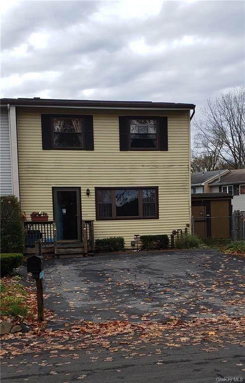 33 N Aspen Road, Middletown, NY 10940 (MLS #H6079109) :: Nicole Burke, MBA | Charles Rutenberg Realty