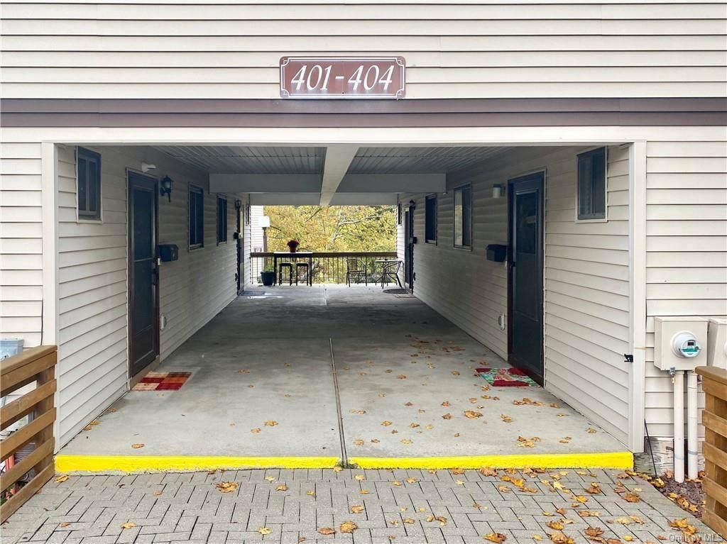 404 Country Club Lane - Photo 1