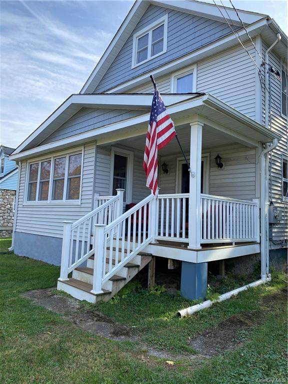 85 Wintergreen Avenue, Newburgh, NY 12550 (MLS #H6079416) :: The Home Team