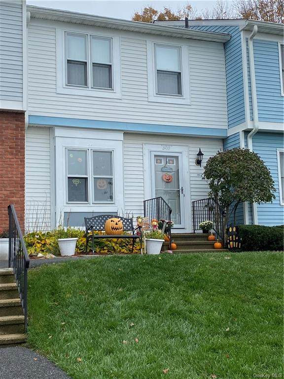 503 Williamsburg Drive, Mahopac, NY 10541 (MLS #H6079458) :: Nicole Burke, MBA | Charles Rutenberg Realty