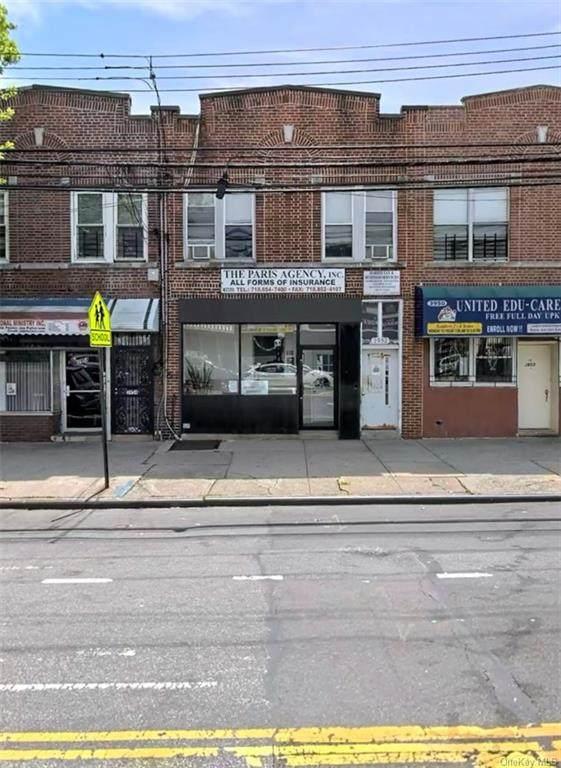 3952 Bronxwood Avenue, Bronx, NY 10466 (MLS #H6079461) :: Live Love LI