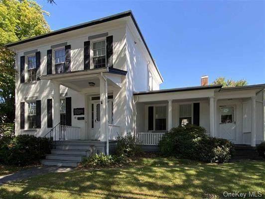 19 W Bridge Street, Saugerties, NY 12477 (MLS #H6079502) :: McAteer & Will Estates | Keller Williams Real Estate