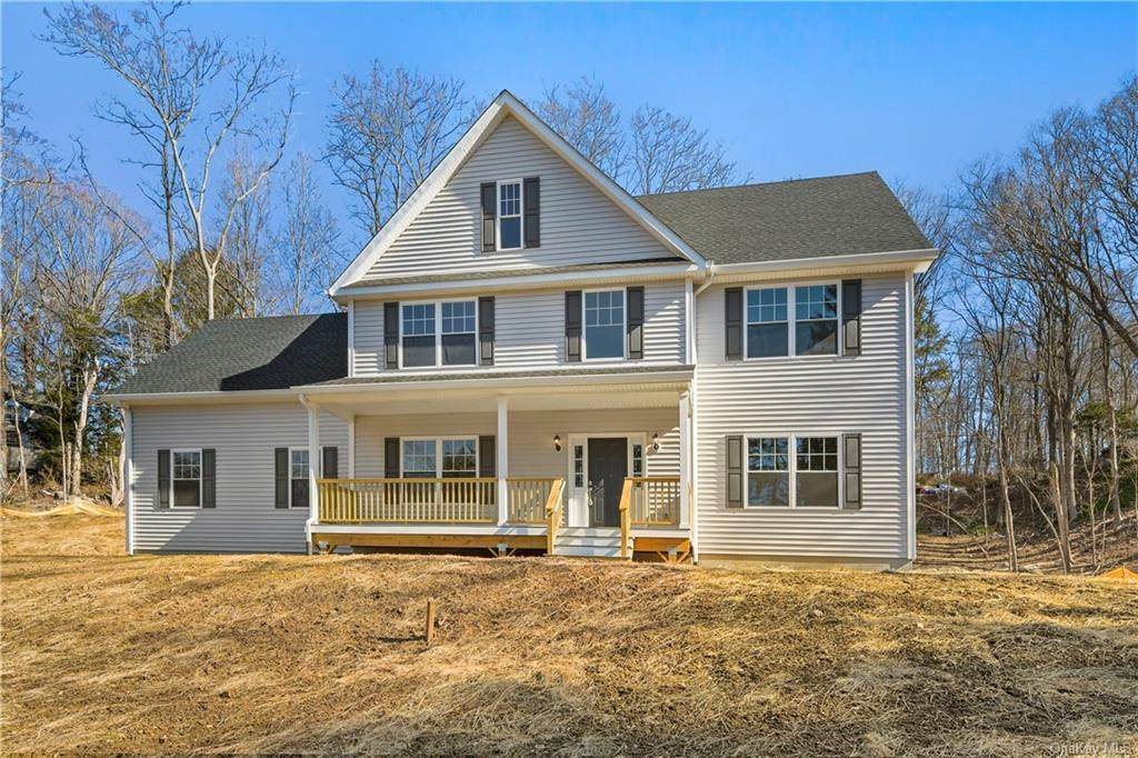 258(lot 3) Saw Mill River Road - Photo 1