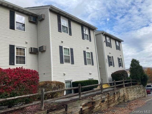 20 Lexington Hill #6, Harriman, NY 10926 (MLS #H6079842) :: William Raveis Baer & McIntosh