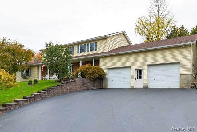 42 Lime Mill Road, Lagrangeville, NY 12540 (MLS #H6080011) :: McAteer & Will Estates   Keller Williams Real Estate