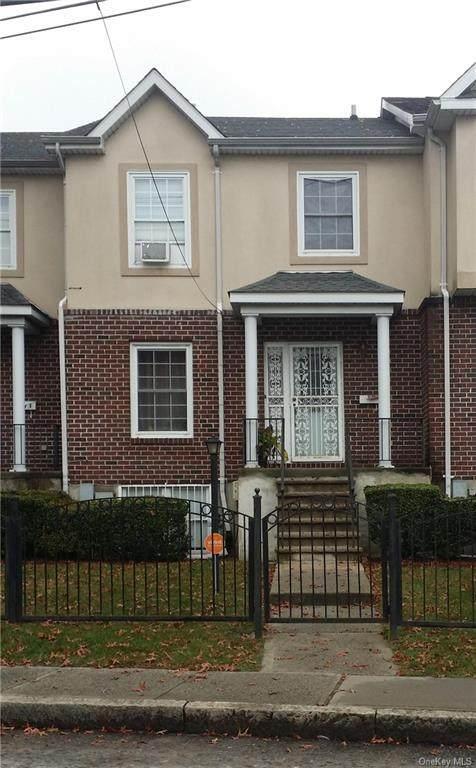 303 Mundy Lane, Mount Vernon, NY 10550 (MLS #H6080014) :: Nicole Burke, MBA | Charles Rutenberg Realty