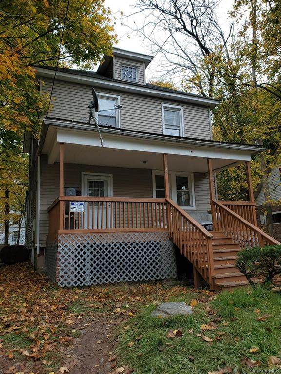 46 Landfield Avenue, Monticello, NY 12701 (MLS #H6080089) :: Cronin & Company Real Estate