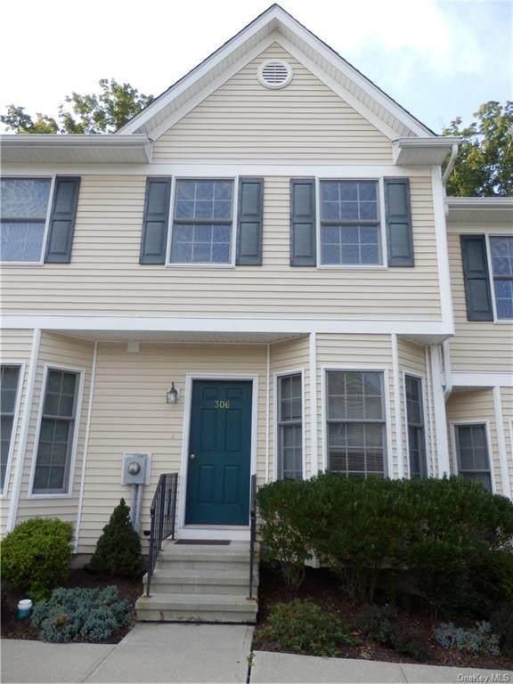306 Alexandra Court #306, Carmel, NY 10509 (MLS #H6080260) :: Nicole Burke, MBA | Charles Rutenberg Realty