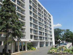 500 High Point Drive #305, Hartsdale, NY 10530 (MLS #H6080386) :: Laurie Savino Realtor