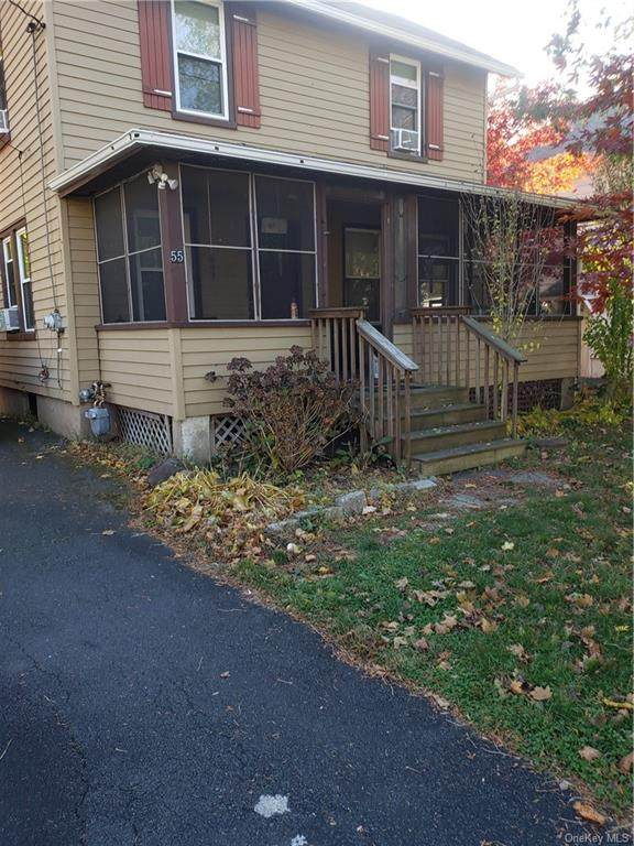 55 Boulevard, Suffern, NY 10901 (MLS #H6082101) :: Mark Seiden Real Estate Team