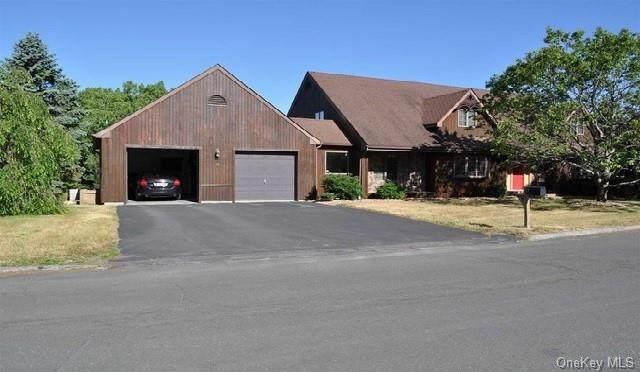 17 Hart Drive, Poughkeepsie, NY 12603 (MLS #H6082198) :: Nicole Burke, MBA | Charles Rutenberg Realty