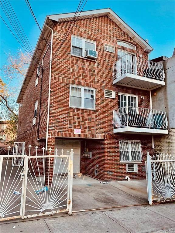 3253 105th Street, E. Elmhurst, NY 11369 (MLS #H6082254) :: McAteer & Will Estates | Keller Williams Real Estate