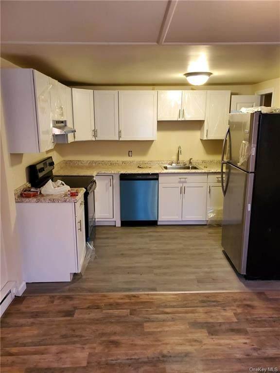 22 Randall Plaza, Port Jervis, NY 12771 (MLS #H6082711) :: William Raveis Baer & McIntosh