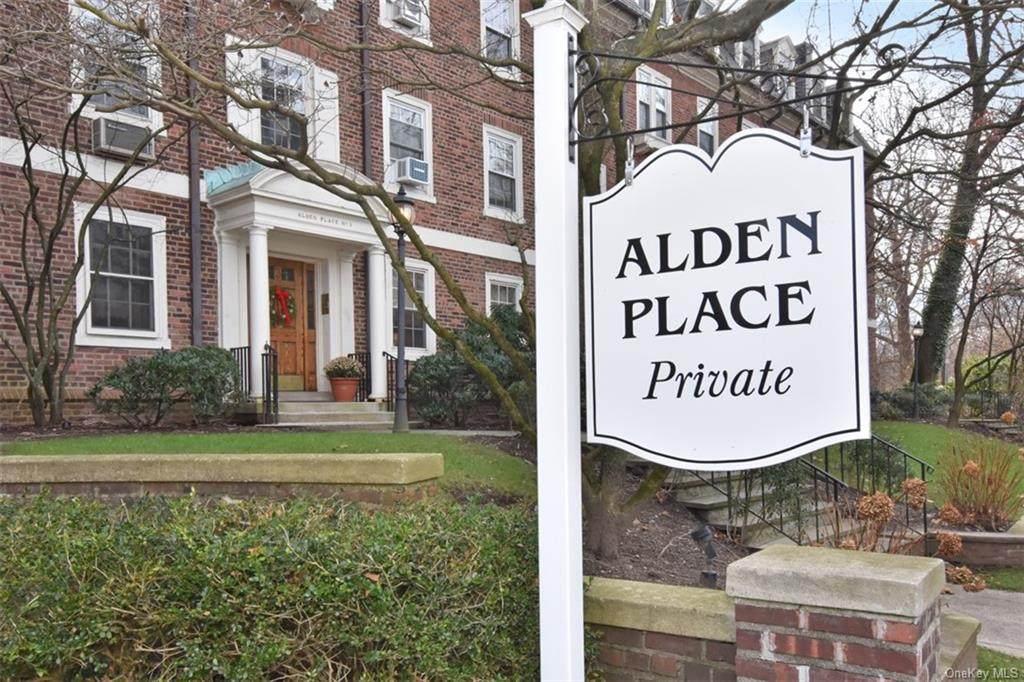 20 Alden Place - Photo 1