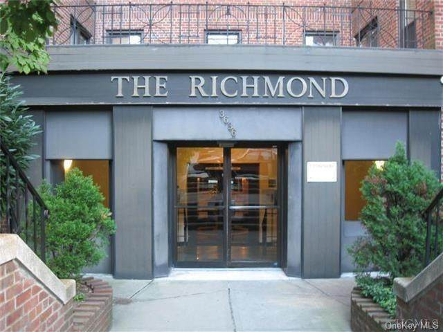 3636 Greystone 2B, Bronx, NY 10463 (MLS #H6083394) :: McAteer & Will Estates   Keller Williams Real Estate