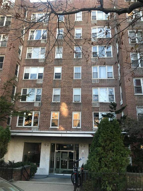 2385 Barker Avenue 1E, Bronx, NY 10467 (MLS #H6083411) :: Barbara Carter Team
