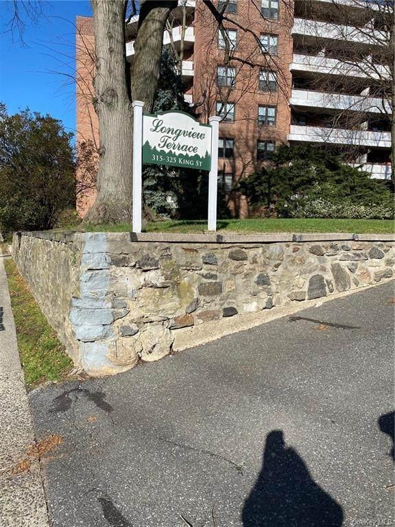 315 King Street 3B, Port Chester, NY 10573 (MLS #H6083419) :: McAteer & Will Estates | Keller Williams Real Estate