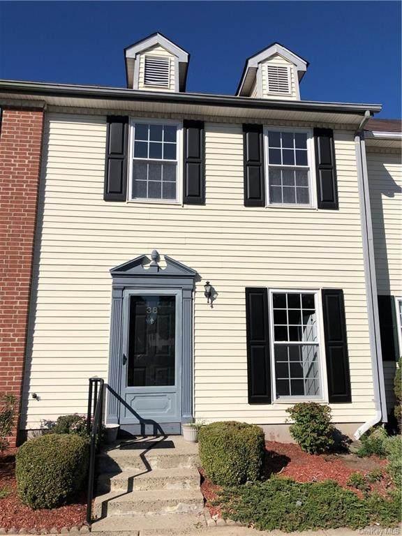 38 Matthews Lane, Washingtonville, NY 10992 (MLS #H6083509) :: Cronin & Company Real Estate