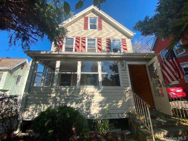 1136 Elm Street, Peekskill, NY 10566 (MLS #H6083551) :: McAteer & Will Estates | Keller Williams Real Estate