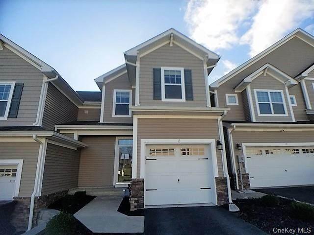 13 Highrose Ridge Way, Middletown, NY 10940 (MLS #H6083822) :: Cronin & Company Real Estate