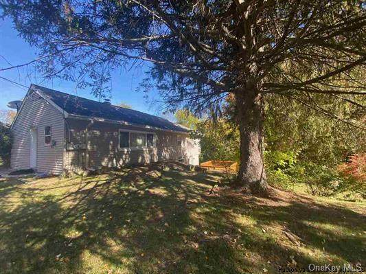65 Ridge Road, Montgomery, NY 12549 (MLS #H6083854) :: Cronin & Company Real Estate