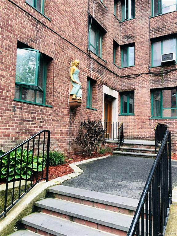 1591 Metropolitan Avenue #4, Bronx, NY 10462 (MLS #H6083861) :: Mark Boyland Real Estate Team