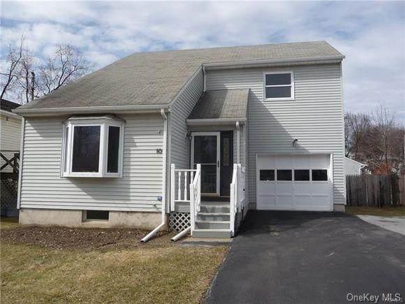 10 Bradner Avenue, Middletown, NY 10940 (MLS #H6084000) :: Cronin & Company Real Estate