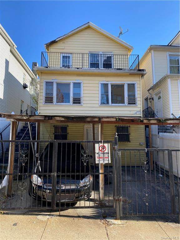 1914 Hennessy Place, Bronx, NY 10453 (MLS #H6084314) :: Signature Premier Properties