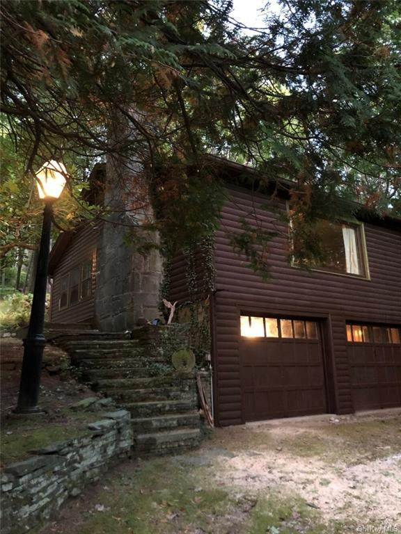 934 State Route 55A, Grahamsville, NY 12740 (MLS #H6084324) :: Mark Seiden Real Estate Team