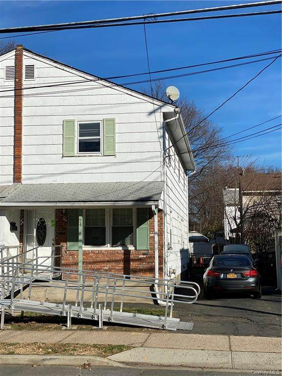 74 Ramapo Avenue, Suffern, NY 10901 (MLS #H6084368) :: RE/MAX RoNIN
