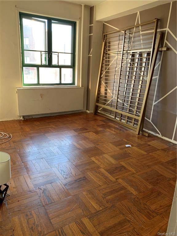 89 Metropolitan Oval Apt 10F, Bronx, NY 10462 (MLS #H6084454) :: Signature Premier Properties