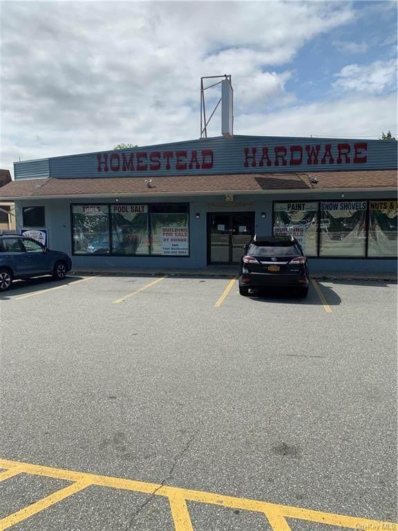 73 S Liberty Drive, Stony Point, NY 10980 (MLS #H6084498) :: Signature Premier Properties