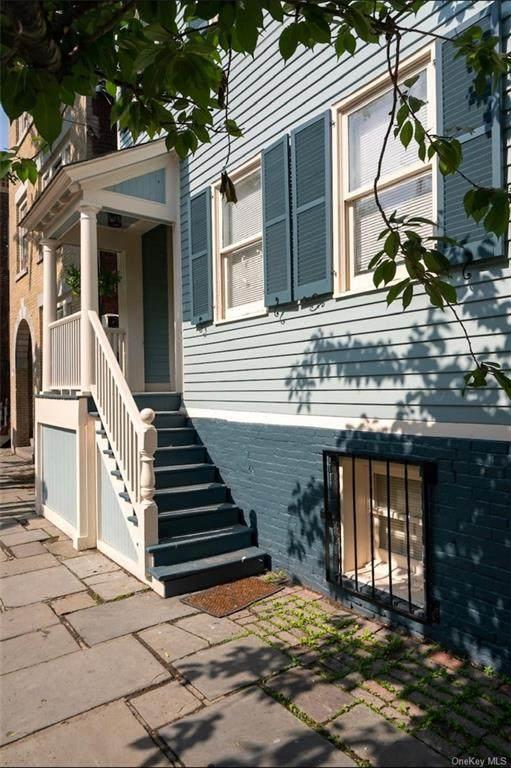95 Liberty Street, Newburgh, NY 12550 (MLS #H6084509) :: Keller Williams Points North - Team Galligan