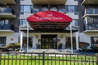 160 Academy Street 5N, Poughkeepsie, NY 12601 (MLS #H6084516) :: Mark Seiden Real Estate Team