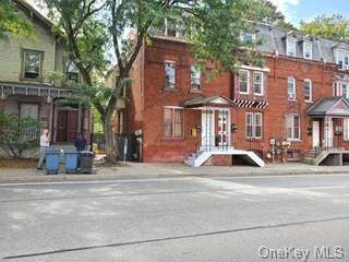 214 Church Street, Poughkeepsie, NY 12601 (MLS #H6084557) :: William Raveis Baer & McIntosh