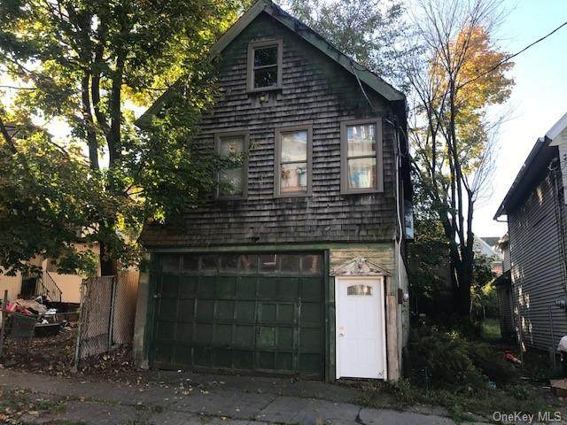 88 Ann Street, Staten Island, NY 10302 (MLS #H6084614) :: Nicole Burke, MBA | Charles Rutenberg Realty