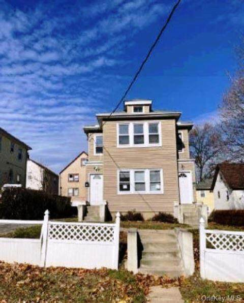 23 Clinton Avenue, New Rochelle, NY 10801 (MLS #H6084682) :: Marciano Team at Keller Williams NY Realty