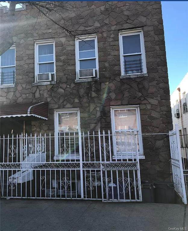 1135 Croes Avenue, Bronx, NY 10472 (MLS #H6084855) :: Laurie Savino Realtor