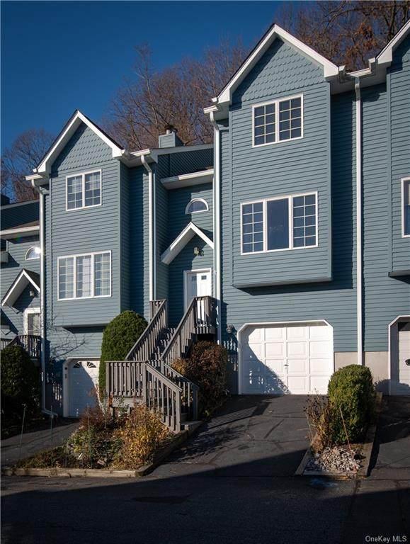 46 Village Gate Way #46, Nyack, NY 10960 (MLS #H6084904) :: Nicole Burke, MBA | Charles Rutenberg Realty