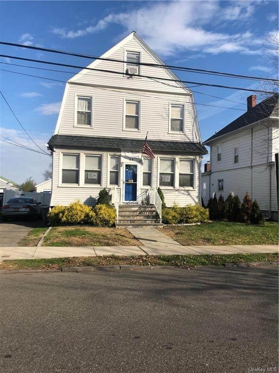 35 Park Avenue, Port Chester, NY 10573 (MLS #H6084970) :: William Raveis Baer & McIntosh