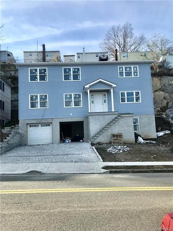 165 Frederic Street, Yonkers, NY 10703 (MLS #H6085025) :: Mark Boyland Real Estate Team